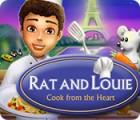 Rat and Louie: Koche von Herzen Spiel