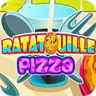 Ratatouille Pizza Spiel