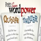 Reader's Digest Super Word Power Spiel
