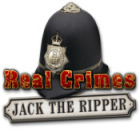 Real Crimes: Jack the Ripper Spiel