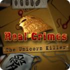 Real Crimes: The Unicorn Killer Spiel