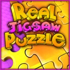 Real Jigsaw Puzzle Spiel