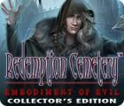 Redemption Cemetery: Die Verkörperung des Bösen Sammleredition Spiel