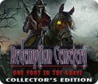 Redemption Cemetery: One Foot in the Grave Collector's Edition Spiel