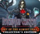 Redemption Cemetery: Day of the Almost Dead Collector's Edition Spiel