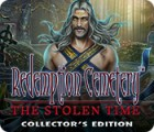 Redemption Cemetery: The Stolen Time Collector's Edition Spiel