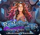 Reflections of Life: Schwindende Hoffnung Sammleredition Spiel