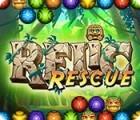 Relic Rescue Spiel
