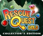Rescue Quest Gold Collector's Edition Spiel