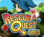 Rescue Quest Gold Spiel