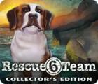 Das Rettungsteam 6 Sammleredition Spiel