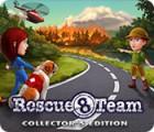 Das Rettungsteam 8 Sammleredition Spiel