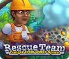Das Rettungsteam: Gefahr aus dem Weltraum Spiel