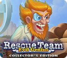 Rescue Team: Evil Genius Collector's Edition Spiel