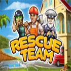 Das Rettungsteam Spiel