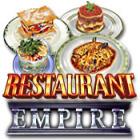 Restaurant Empire Spiel