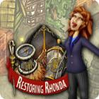 Restoring Rhonda Spiel