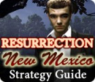 Resurrection: New Mexico Strategy Guide Spiel