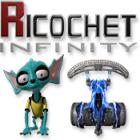 Ricochet Infinity Spiel