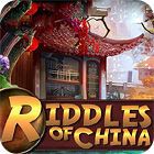 Riddles Of China Spiel
