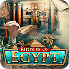 Riddles of Egypt Spiel
