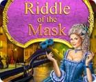 Riddles of The Mask Spiel