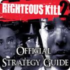 Righteous Kill 2: The Revenge of the Poet Killer Strategy Guide Spiel