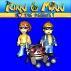 Rikki & Mikki - To The Rescue Spiel