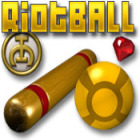 Riotball Spiel