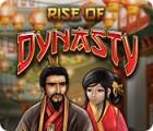 Rise of Dynasty Spiel