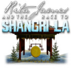 Rita James and the Race to Shangri La Spiel