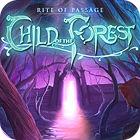 Rite of Passage: Kind des Waldes Sammleredition Spiel