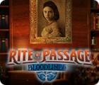 Rite of Passage: Bloodlines Spiel