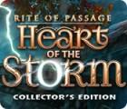 Rite of Passage: Sturm des Jenseits Sammleredition Spiel