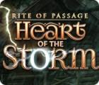 Rite of Passage: Sturm des Jenseits Spiel