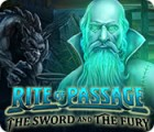 Rite of Passage: Schwert und Schatten Spiel