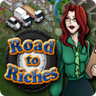 Road to Riches Spiel