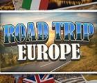 Road Trip Europe Spiel