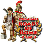 Roads of Rome 2 and 3 Double Pack Spiel