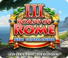 Roads of Rome: New Generation III Collector's Edition Spiel