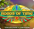 Roads of Time Sammleredition Spiel