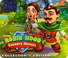 Robin Hood: Country Heroes Collector's Edition Spiel