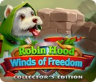 Robin Hood: Winds of Freedom Collector's Edition Spiel