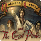 Robinson Crusoe and the Cursed Pirates Spiel