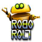 RoboRoll Spiel