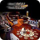 Roll'Em Up Pinball Spiel