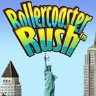 Rollercoaster Rush Spiel