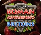 Roman Adventures: Britons - Season Two Spiel