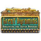 Romancing the Seven Wonders: Great Pyramid Spiel