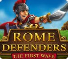 Rome Defenders: The First Wave Spiel